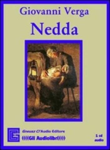 Composizione Nedda e la conversione letteraria