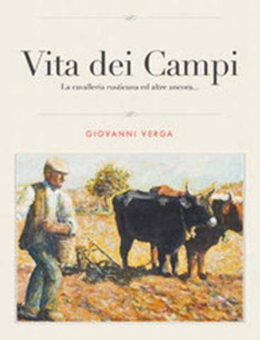 Pubblicazione Vita dei campi