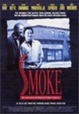 Famous film: Smoke