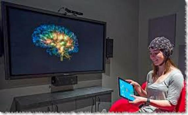 Simbiosis Cerebro - Maquina