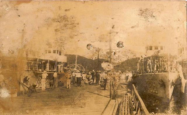 El establecimiento de la Real Aduana del puerto de Acapulco se verificó