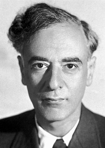 Lev Landáu