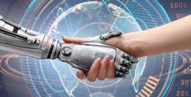 """Bienvenidos al futuro de la Interacción Humano Computador """"2019 - ∞"""""""
