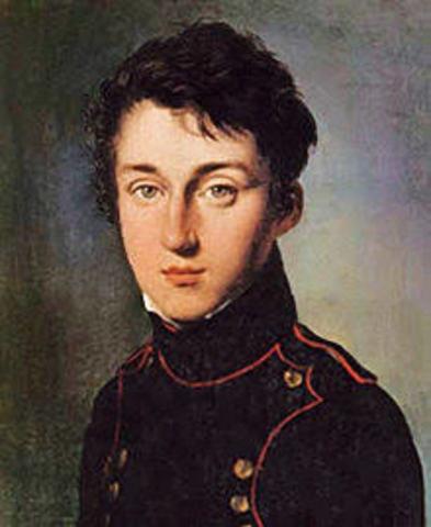 Nicolas Léonard Sadi Carnot