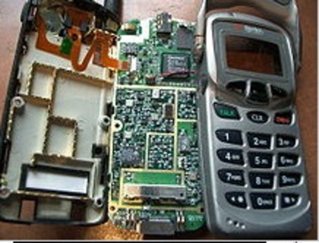 2G/ CDMA one