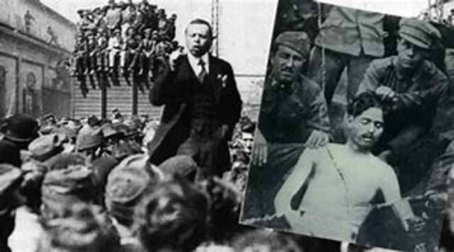 Ungarske revolusjonen