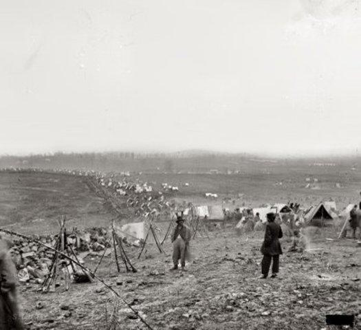 Battle of Nashville