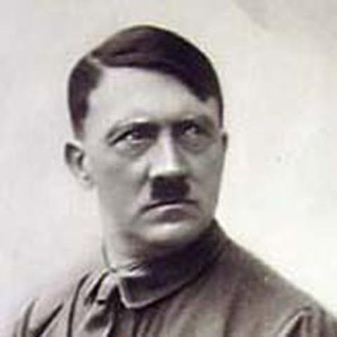 Приход Гитлера к власти