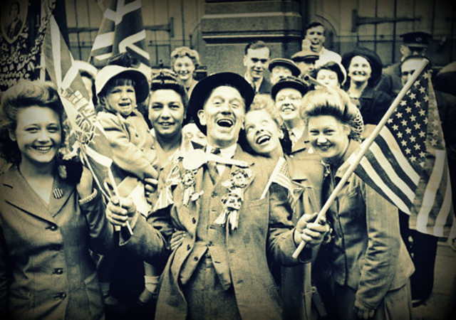 Calidad en la Posguerra en Occidente