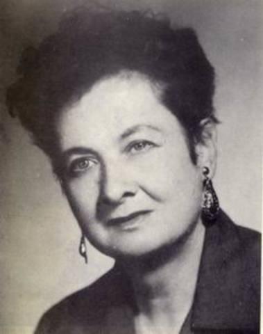 Emma Godoy