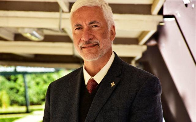 Dr. Luis Miguel Gutiérrez Robledo