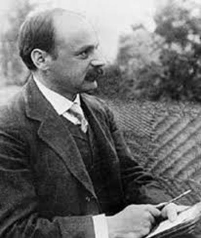 Aleksander Friendmann.