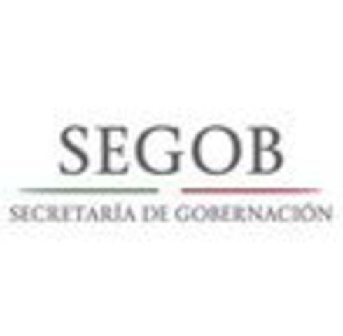 SEGOB Actualización de funciones de la Secretaría de gobernación