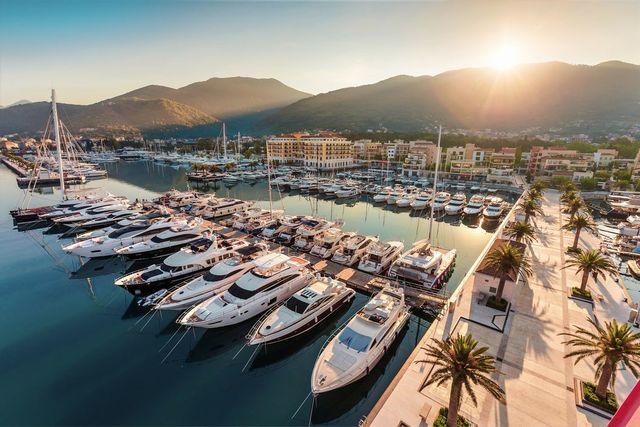 Se establece el Reglamento Operadoras de marinas turísticas