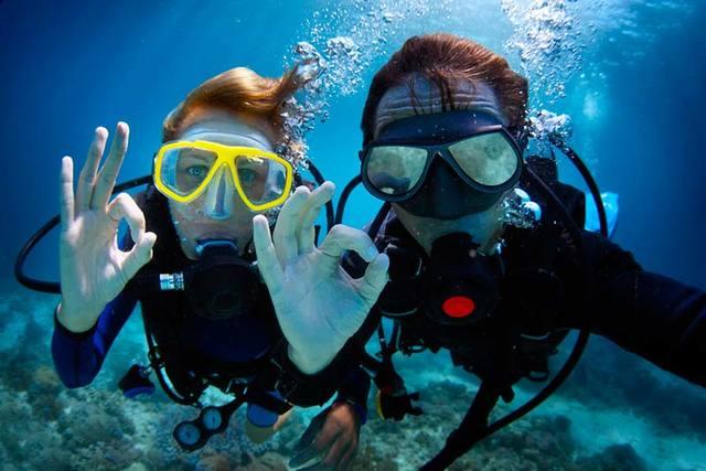 Se establece el reglamento de la prestación del servicio turístico de buceo