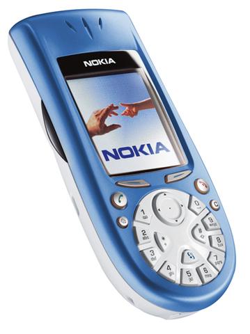 Symbian 6.1