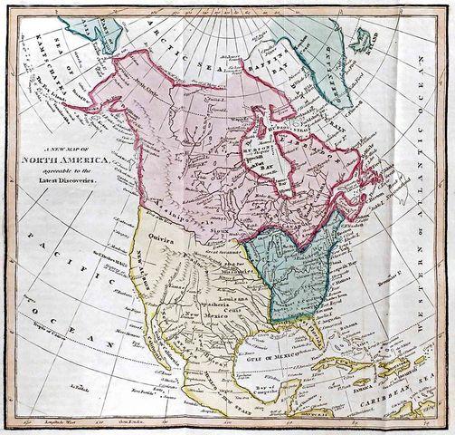 III Tratado de San Ildefonso.