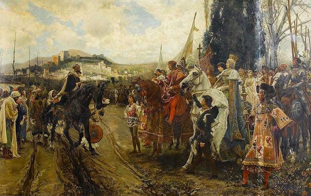 Conquesta de Granada