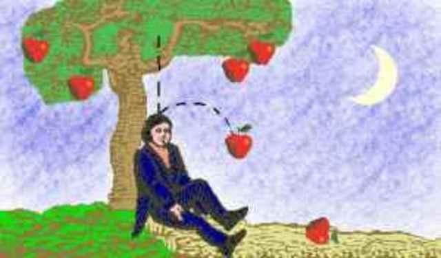 Isaac Newton (1642- 1727)