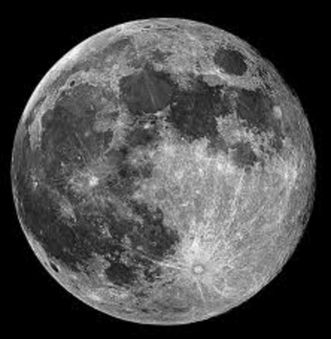Day 16: Full Moon