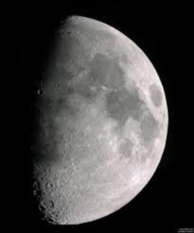 Day 10: Waxing Gibbous