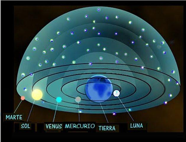 Cometas y órbitas