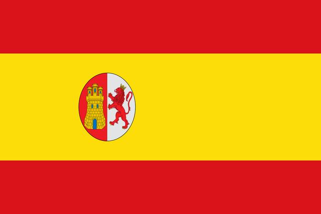 Primera República Española.