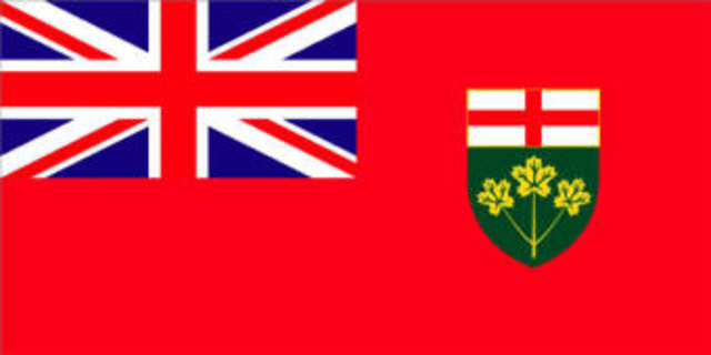 MLA pour l'assemblé Ontario