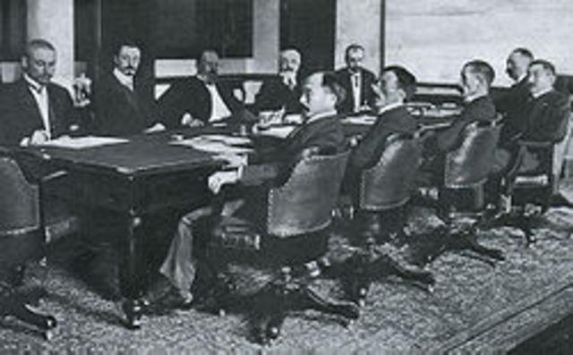 Taft-Katsura Agreement