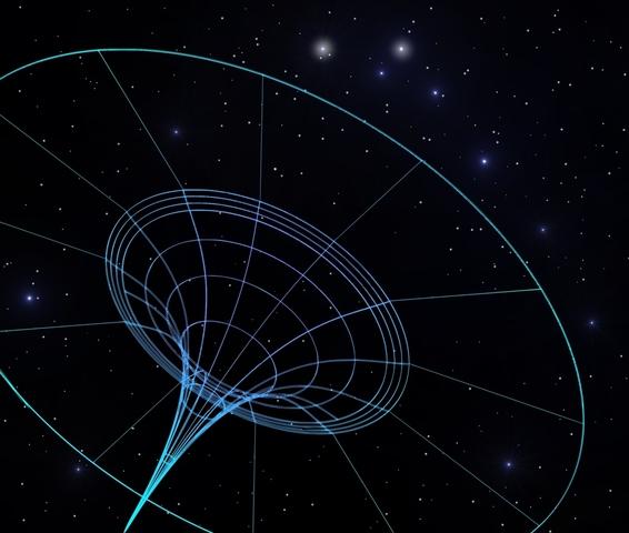 Relatividad general - Albert Einstein