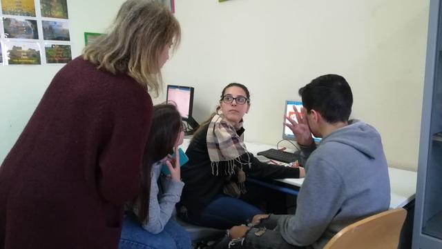 3η Συνάντηση της ομάδας για το θέμα: Σεπόλια-Ψυρρή, περιηγητές στις γειτονιές της πόλης