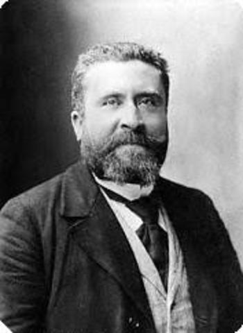 Jean Jaurés.