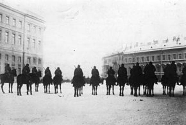 Revolución Rusa de 1905.