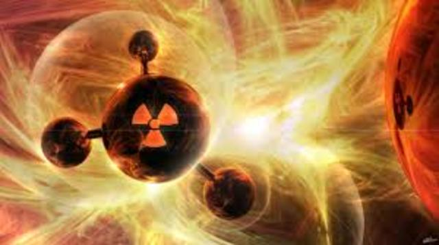 FUERZAS NUCLEARES