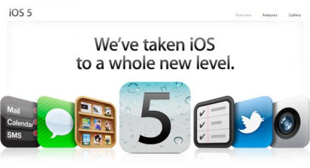 iOS 5 – Siri!