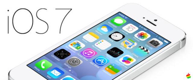 iOS 7: Un cambio radical