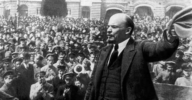 Revolución de Octubre (Rusia).