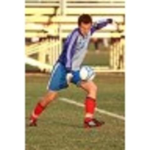 Soccer Carrer Begins Again