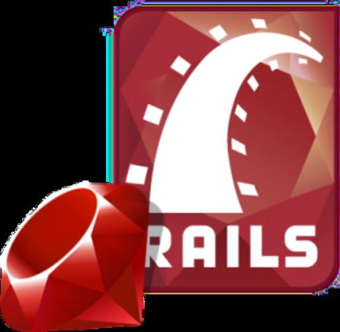 Ruby on rails framework