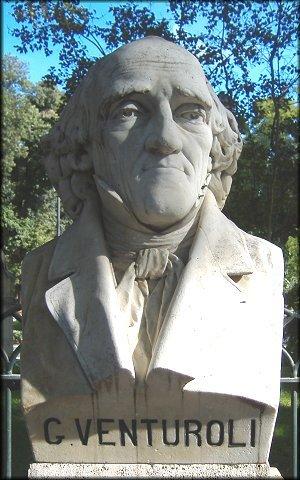Giuseppe Venturoli  1768 – 1846