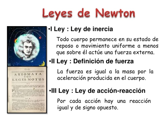 Isaac Newton (1642 - 1727, Británico)