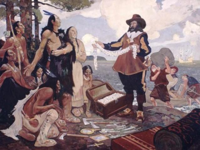 Comercio en epoca de la conquista de española