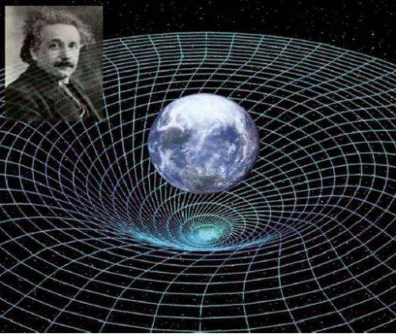Albert Einstein (1879 - 1955, Alemán)
