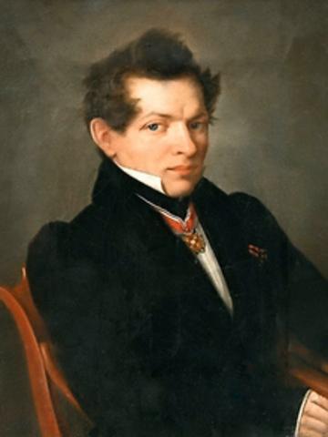 Nikolai I. Lobachevsky