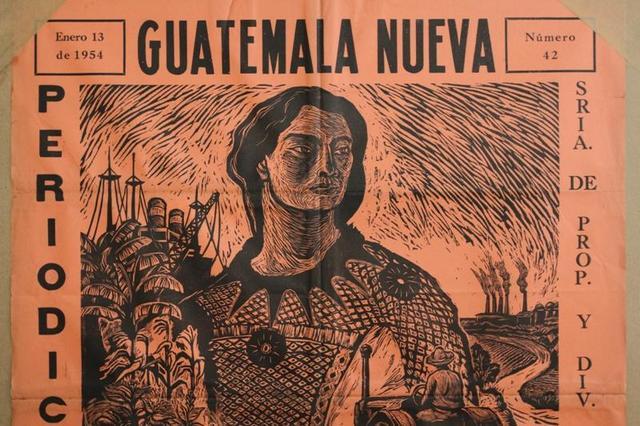Formacion de la nacion Guatemalteca