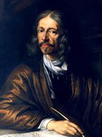Johannes Hevelius