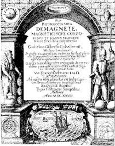 Publicación De Magnete