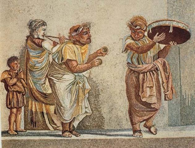 Edad de oro de Grecia
