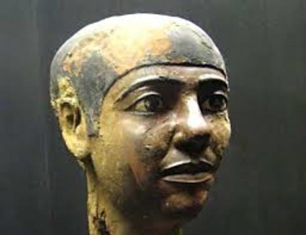 primer medico egipcio