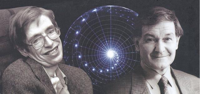 Cosmoligía Física